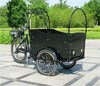 CE best price Holland bakfiets 3 wheel pedal motorcycle/tricycle 3 wheel motorcycle