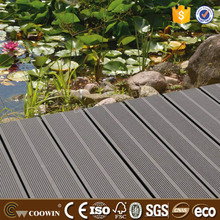 high quality wpc wood plastic decking