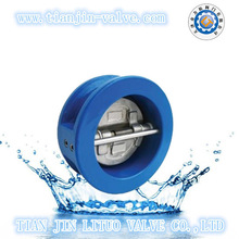 tianjin 300x hydraulic flow control check valve