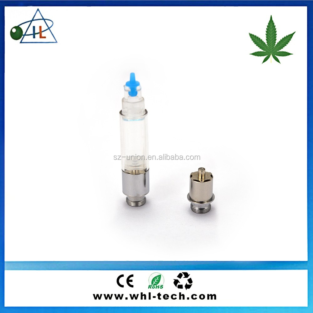 2016 new arrival G3 bb tank push technology for cbd oil vaporizer cartridge