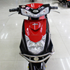 Environmental protection chinese motorbike Best sell moped motorcycle for sale Scooter electric
