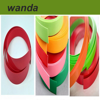PVC plastic wood grain edge strips
