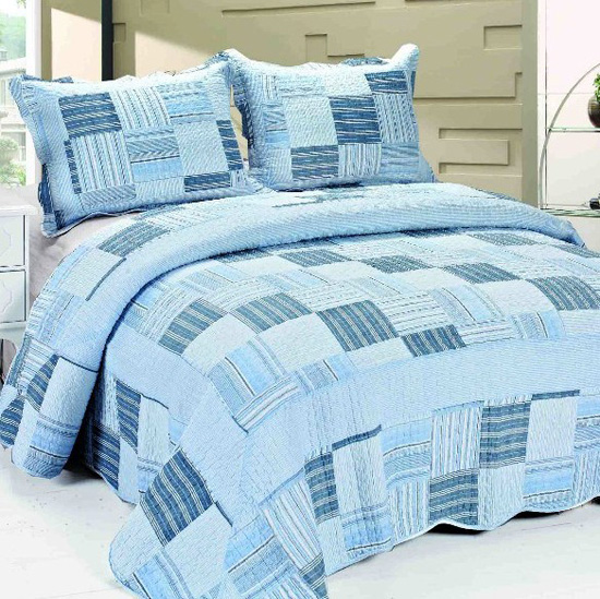 Stock Cotton Queen Size Kids Bedding Sets