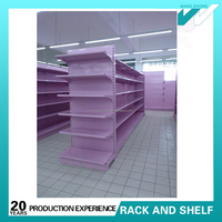 Store display stand store rack supermarket shelf