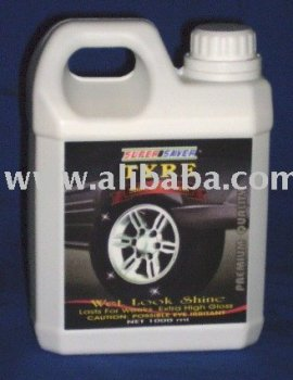 SUPER SAVER Tyre Shine & Protects