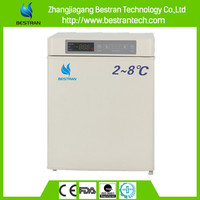 BT-5V48 China manufacturer CE ISO Medical vaccine refrigerator 50L clinical laboratory equipment