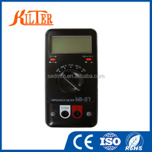 Best KT-8200 Impedance Power Meter portable LCR Digital Bridge