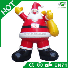 2015 Brand New Design Hot sale Christmas inflatable decoration, christmas inflatable product, decoration inflatable