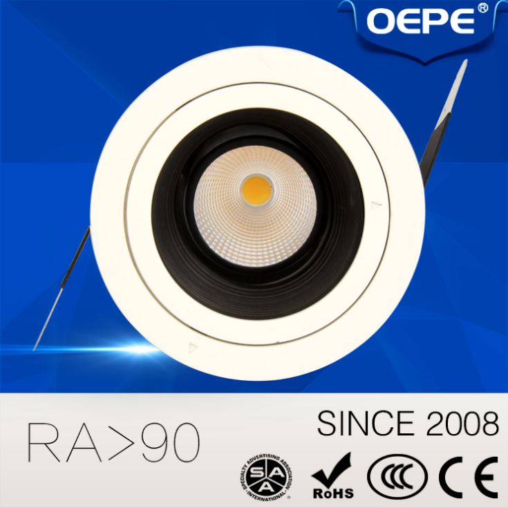 Hot selling great price mini gu10 5w led spot lights