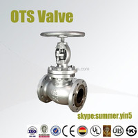 A216 WCB carbon steel rising stem gate valve with best prices