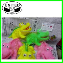 Vinyl Aminals Baby Soft Rubber Bath Toys