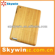 2013 last tablet covers&cases bamboo for ipad mini