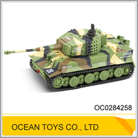 Non-toxic plastic toy 1:72 rc tank tracks for sale OC0284258
