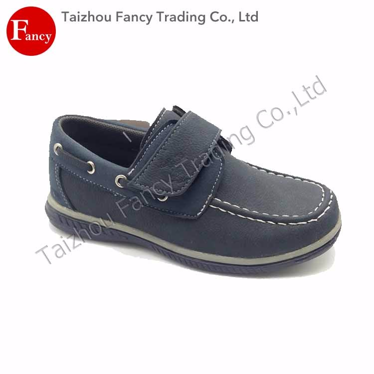 Famous Unique Design Best Quality Casual Boy Shoe