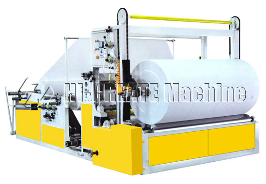toilet paper new machine Save used machines for paper mills