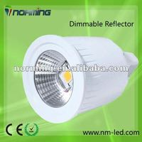 High Power COB 8w led lampen mr16