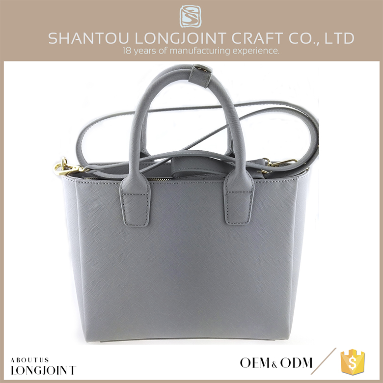 Fashion designer bag leather handbag women