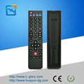 China customized LCD satellite receiving TV remote controller