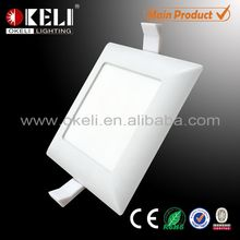 Zhongshan factory wholesale price 18w panel light LED