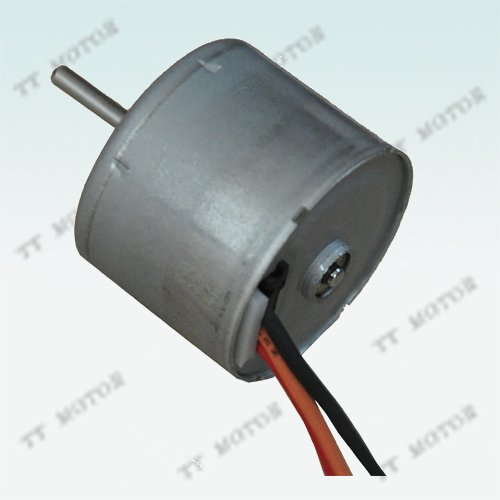 TEC2419 electric hair drier dc brushless motor micro motor