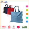Heavy Cotton Denim Convention Tote Bag