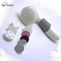 Wholesale 9 IN 1 multifunctional sonic face cleansing brush with China manufactures