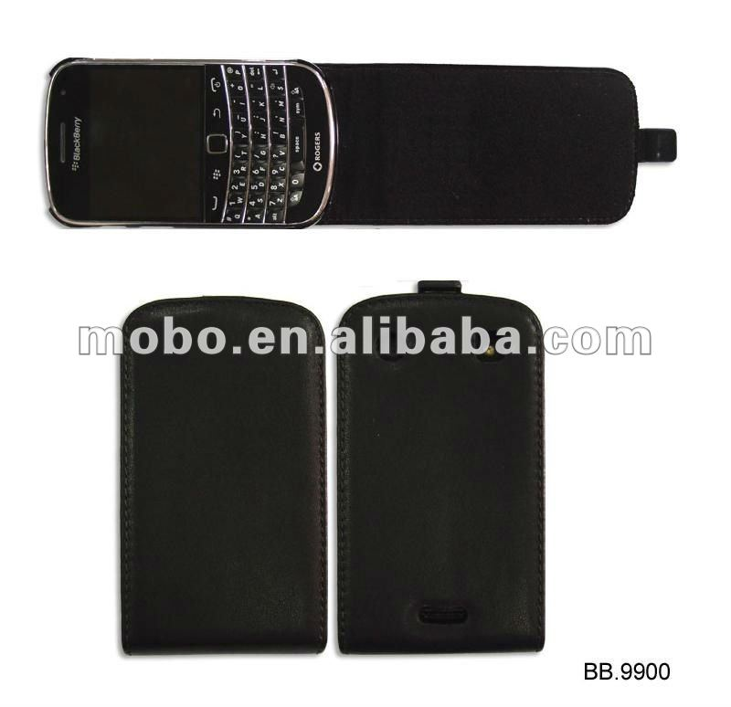 Flip case for Blackberry 9900