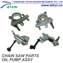 China Chainsaw oil pump for 52cc 5200 chain saw