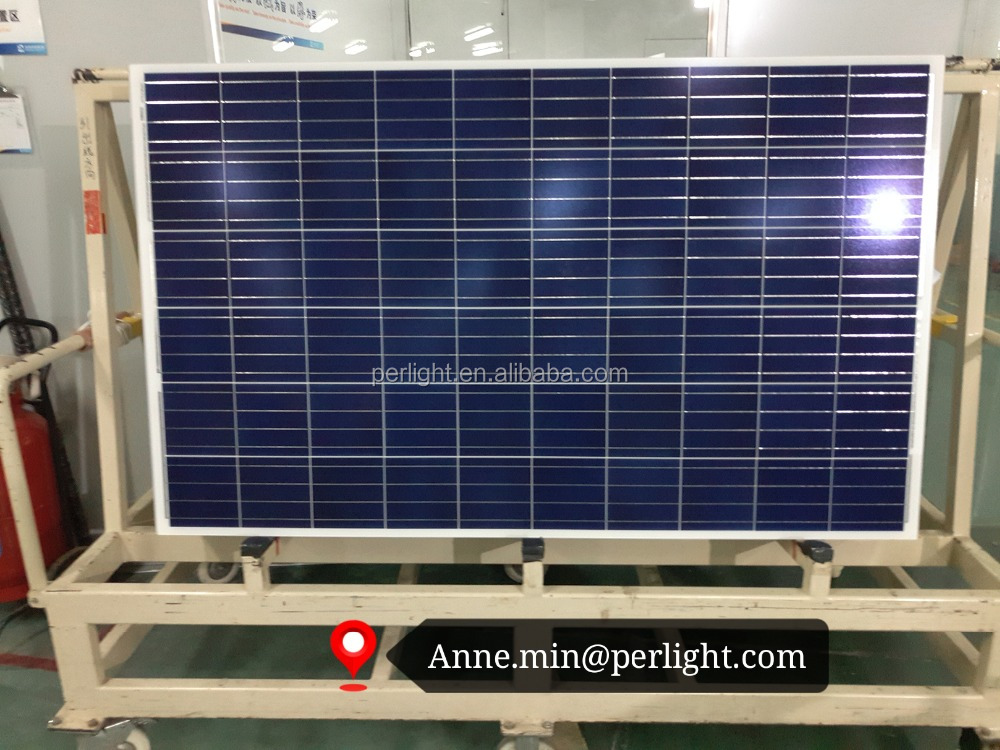 5000w Small Hybrid Solar Power Systems For Hotels