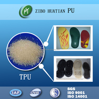 TPU raw material for shoes sole