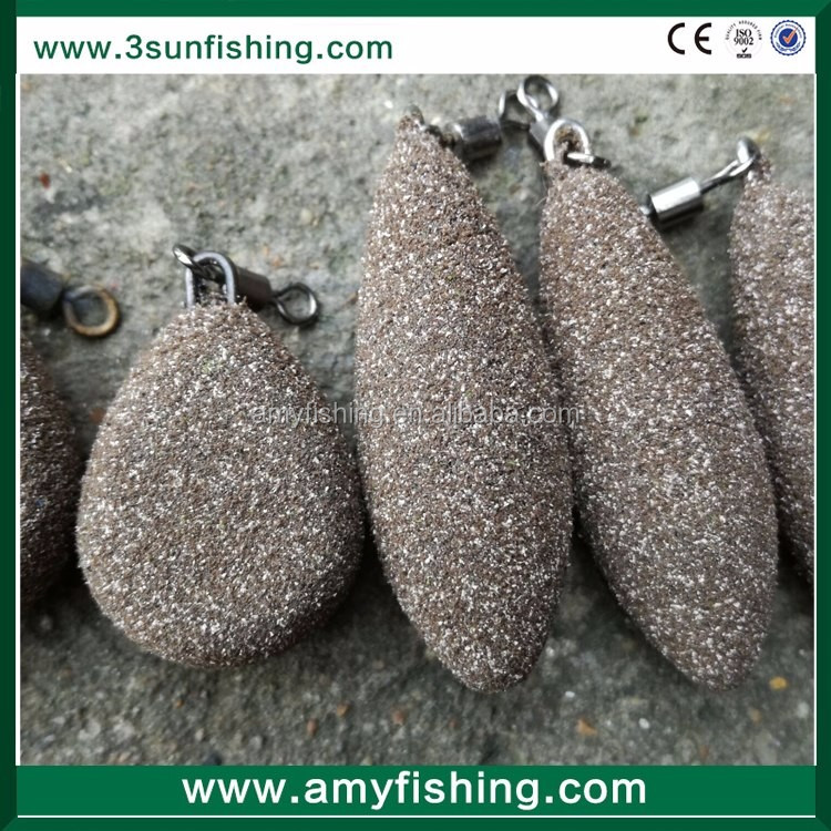 Carp Terminal fishing Tackle carp lead fishing sinker