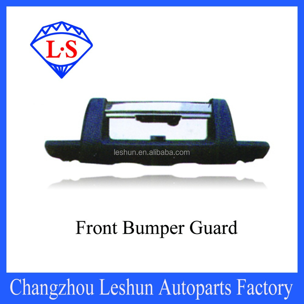 Factory supply Front Bumper Guard body kit for Prado 2003
