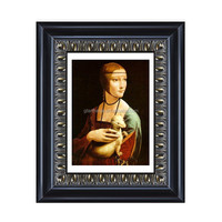 oil painting /picture /wood frame