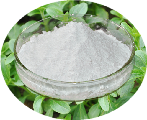 China Pure Natural Stevia powder/Organic Stevia Powder / Stevia Extract Rebaudioside A Stevioside for food additives