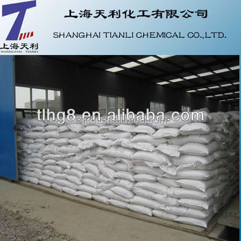 99% Caustic Soda Flake Textile Agent / Dyeing Agent