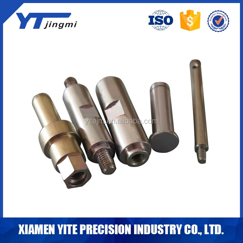 OEM cnc/lathe machining parts high precision factory price