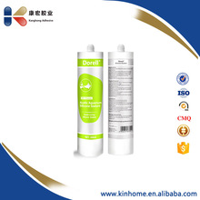 Hot Selling GP Neutral Transparent Silicone Sealant GP-N600