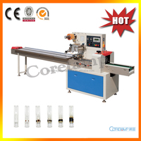 Disposable Cigarette Holder Packing Machinery