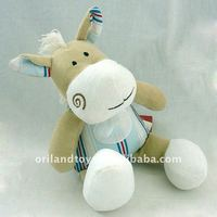 organic cotton plush toys