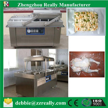 Hot Sale thermoformer fruit vacuum packing machines