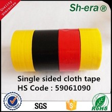 high quality Factory direct sale easy to tear Carpet seam dedicated Cloth duct tape