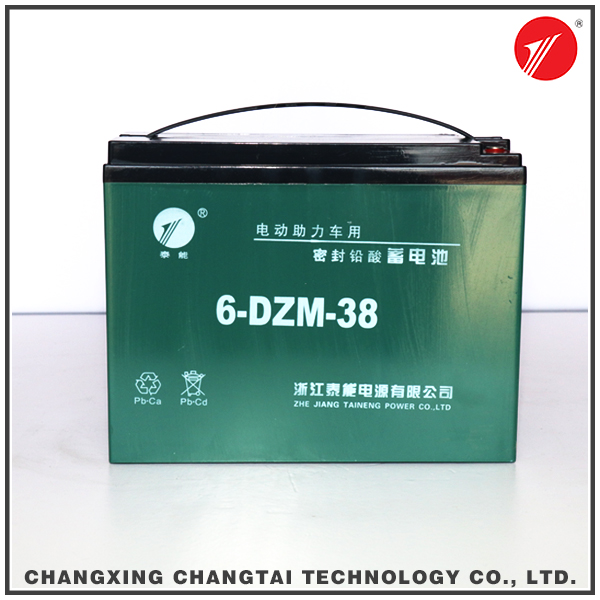 Chinese manufacturers direct sale electric car battery 12v