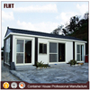 High quality prefabricated container house price