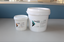 808 Epoxy Resin and Hardener, 808 Epoxy AB adhesive for sealing Fan Impeller