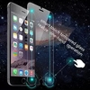 Smart Tempered Glass Screen Protector Protective Film with Smart Invisible Return Key & Confirm Key for iPhone 6/ 6S