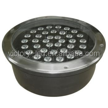 12w 24w 36w aluminum alloy underwater lighting 12v led pool light