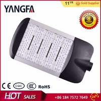 YANGFA town waterproof led street lights 154w LD02 150-200W
