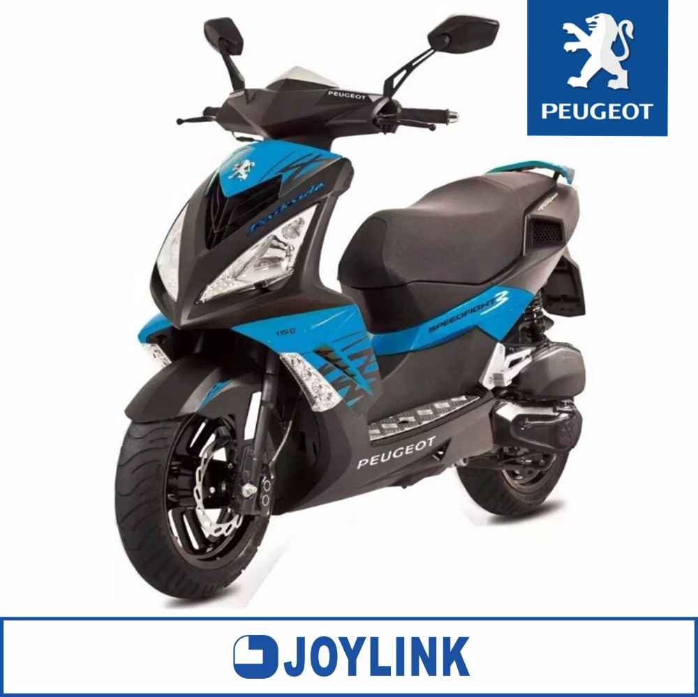 Brand New China Peugeot Speedfight 150 4 stroke Motorcycle