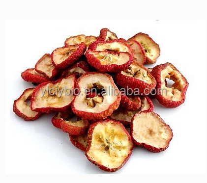 Manufacturer supply hawthorn fruit extract powder supplement/hawthorn berry extract/hawthorn berry p.e 10:1