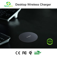 (A14) Popular 2016 New Gift Item Portable Cell Phone Battery Wireless Charger in Gift Box For iPhones And Android Phones